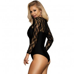 ADDICTED TOYS ANAL MASSAGER BLACK