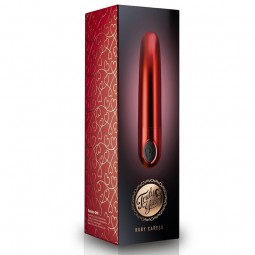 RITUAL SHUSHU NEW GENERATION CLITORIAL ROSA INTENSO